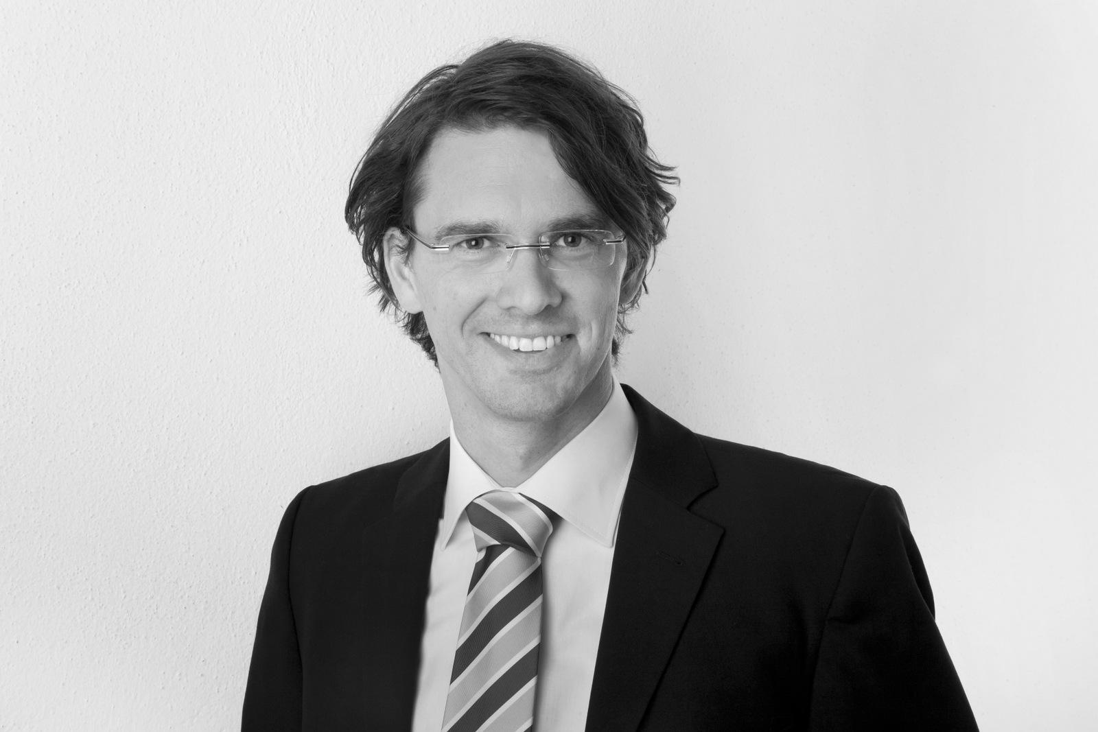 Dr.-Ing. Michael Bach